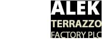 Alek Terrazzo Factory
